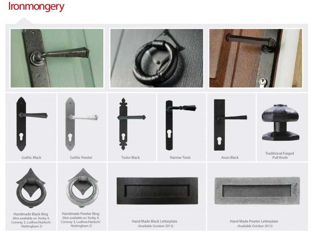 ironmongery